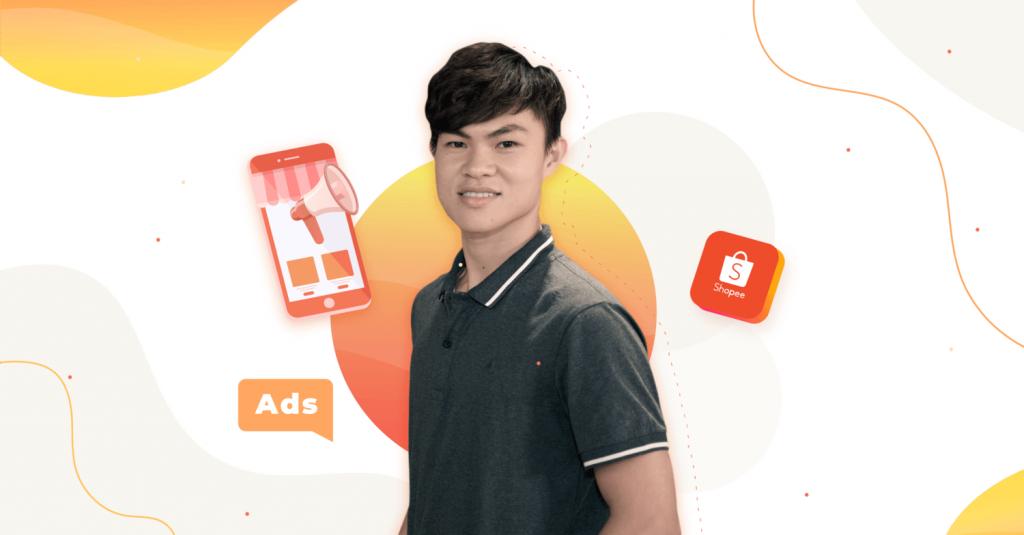 Up thu nhập Blog - nhận khoá học chạy quảng cáo Shoppe miễn phí