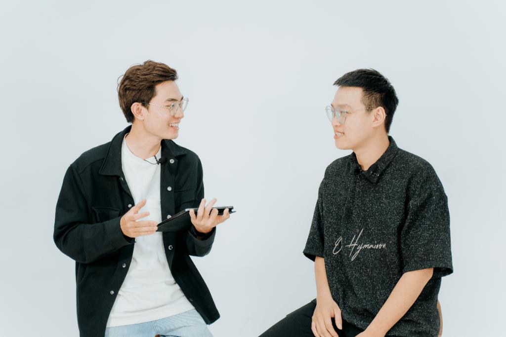 Up Thu Nhập blog - Khoá học xây dựng thương hiệu cá nhân bài bản (2020)