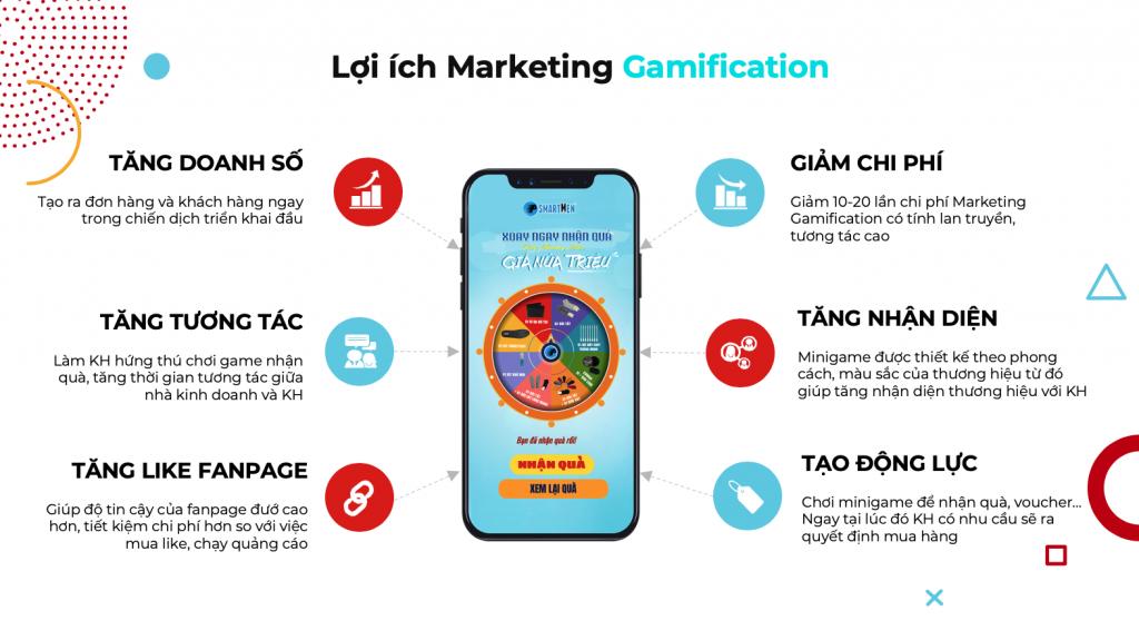 3 khoá học chatbot - lợi ích của chatbot gamification