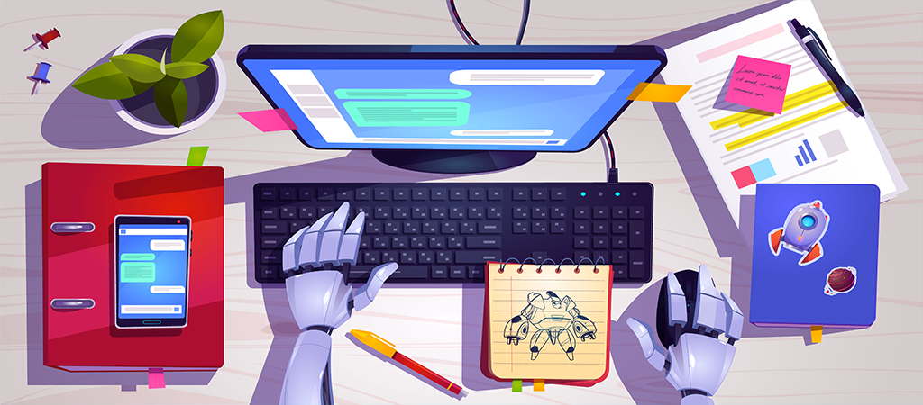 3 khoá học chatbot từ cơ bản đến nâng cao - Up Thu Nhập Blog