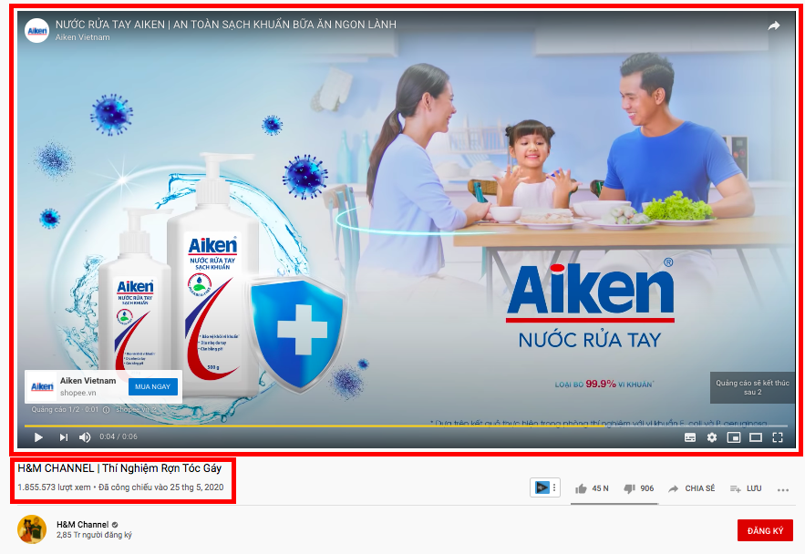 Kiếm tiền với youtube 2020 - Gắn quảng cáo adsense