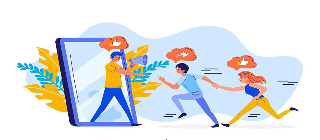 Referral Marketing là gì? Chia sẻ chi tiết từ Up Thu Nhập Blog