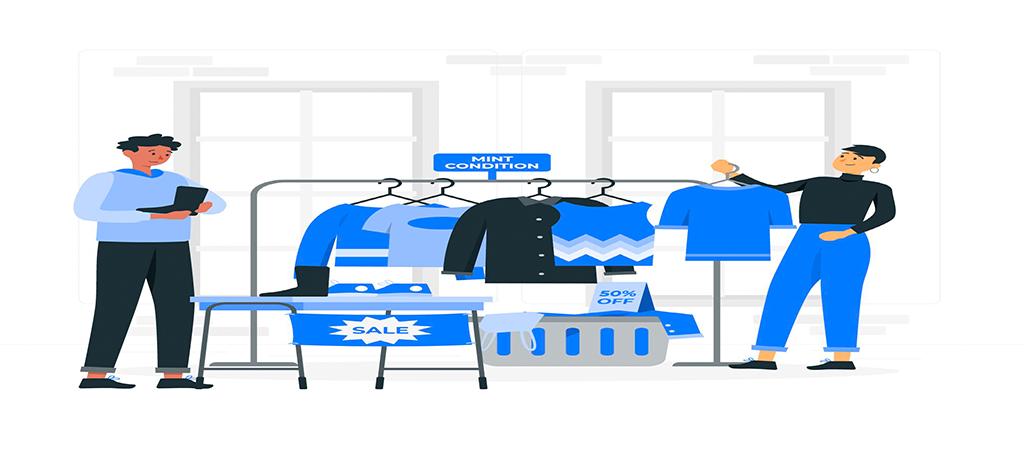 Bán áo thun POD là gì? Có tiềm năng không - Up Thu Nhập Blog