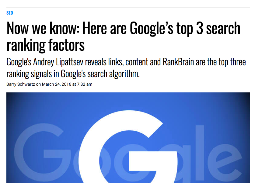 Backlink là gì? 1 trong qua yếu tố quan trọng nhất để xếp hạng với google