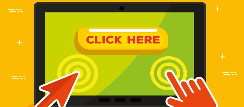 Tăng lượt truy cập website banner